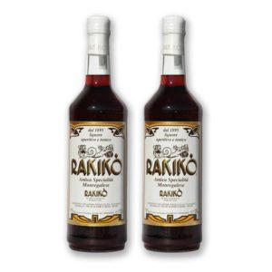 2bottiglie 300x300 - 2 Liquori Rakiko [2lt]