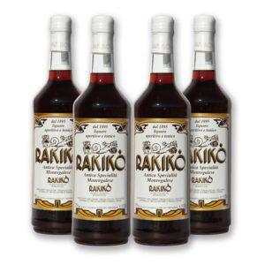 4bottiglie 300x300 - 4 Liquori Rakiko [4lt]